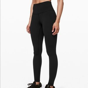 High rise wunder unders size 2